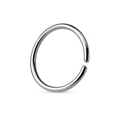 Einfacher Endlos-Ring